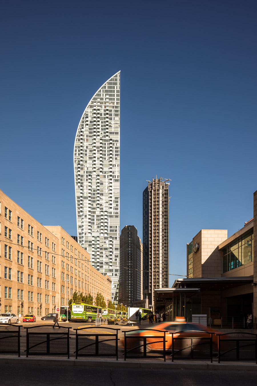 039-Libeskind L Tower Exteriors-Edit