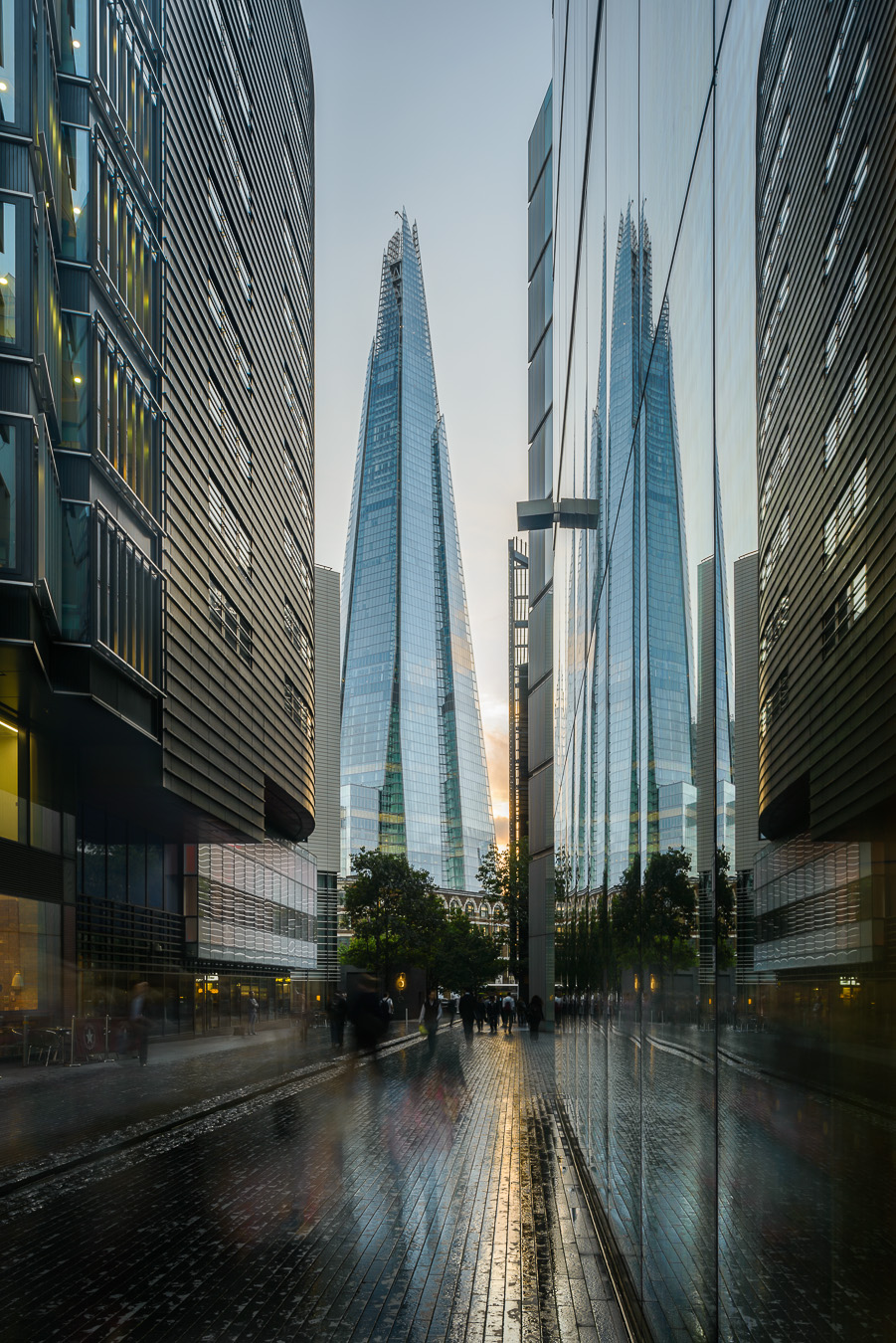 13-doublespace architectural photography london   riverside Shard Renzo Piano--2.jpg