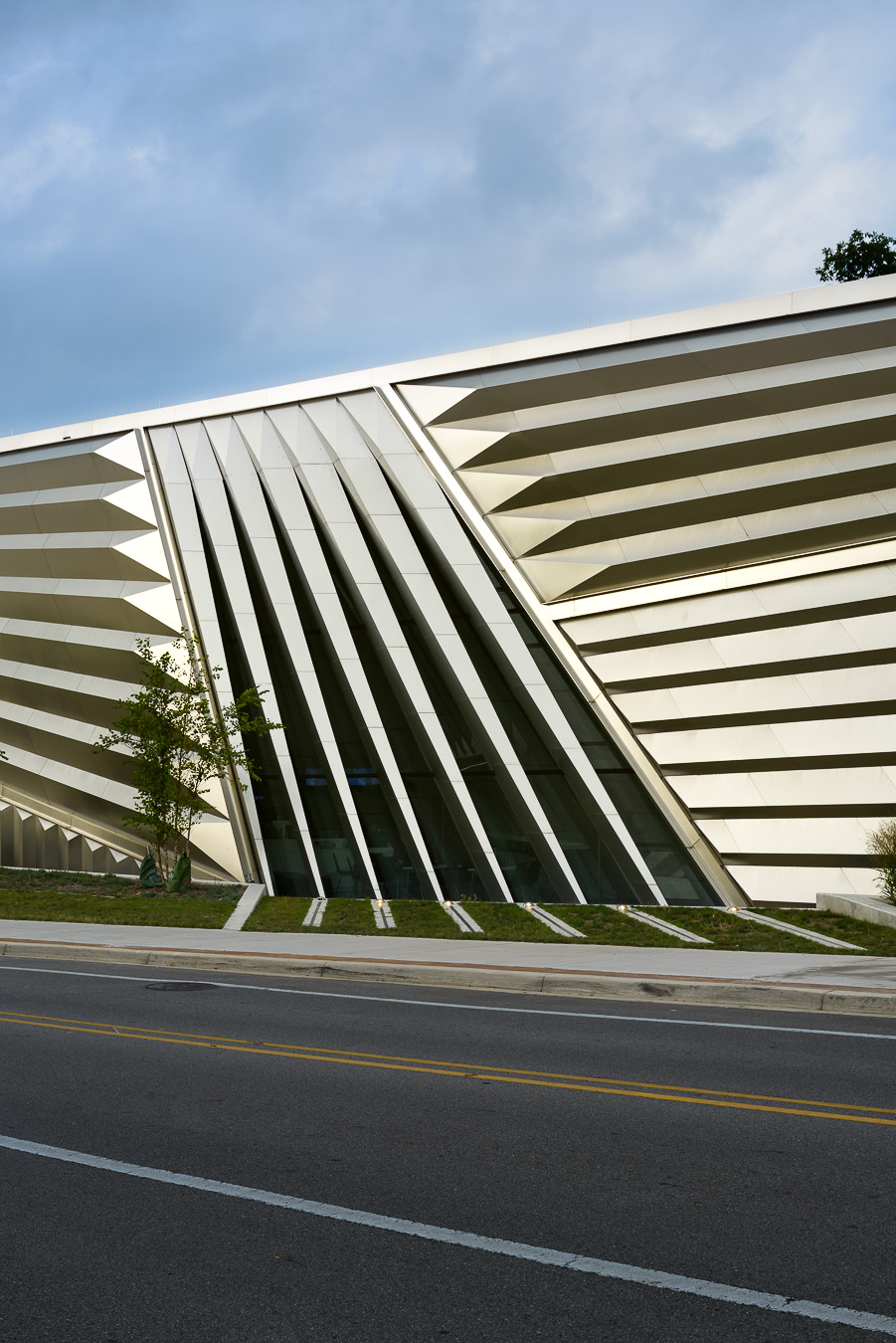 17-Zaha Hadid Broad Museum Lansing Doublespace Toronto Architectural Photography.jpg