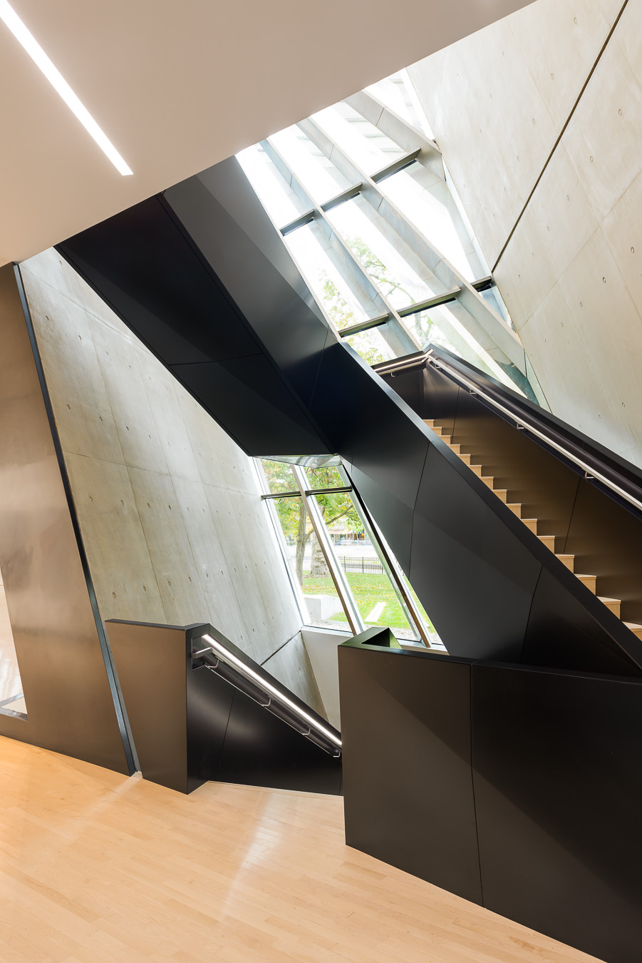 191-Zaha Hadid Broad Museum Lansing Doublespace Toronto Architectural Photography.jpg