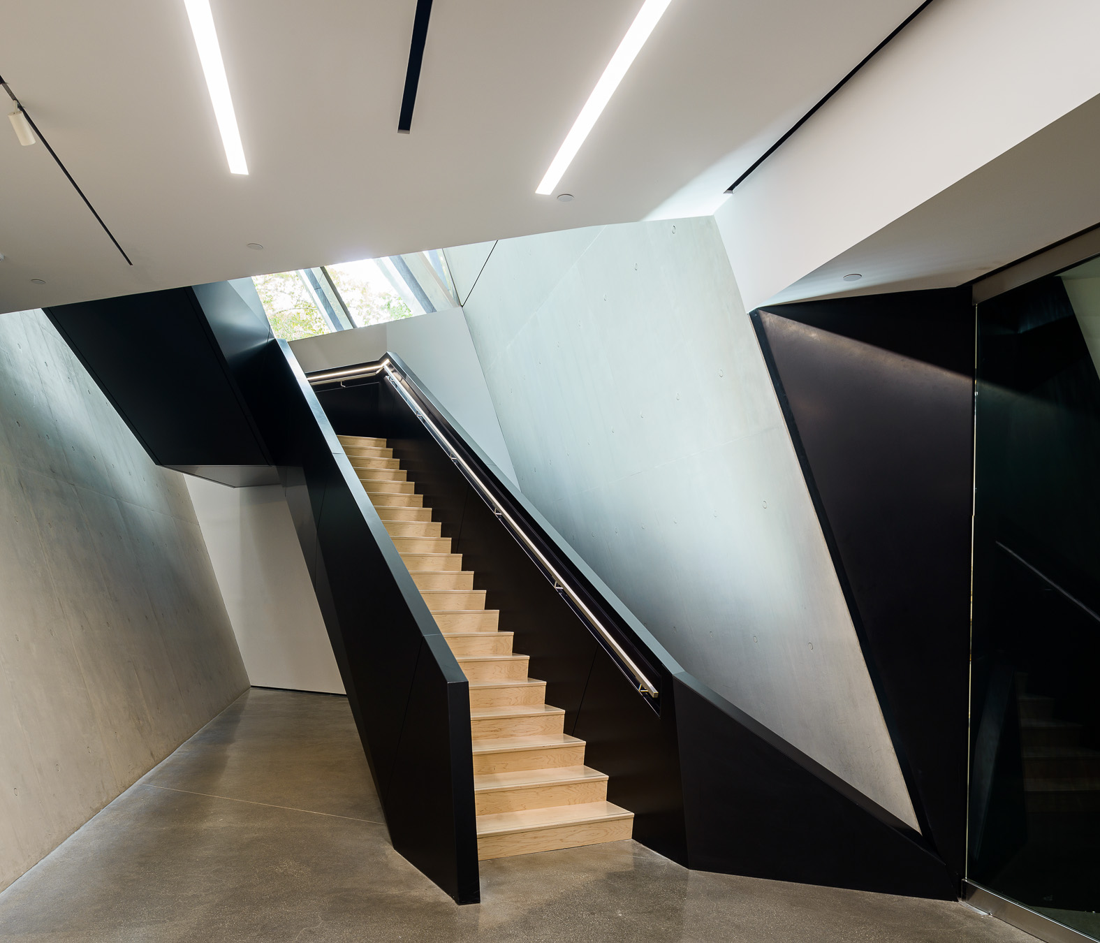 202-Zaha Hadid Broad Museum Lansing Doublespace Toronto Architectural Photography.jpg