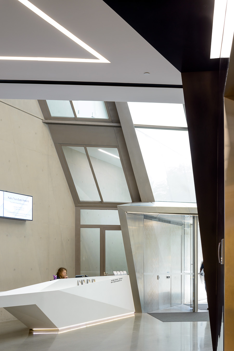 207-Zaha Hadid Broad Museum Lansing Doublespace Toronto Architectural Photography.jpg