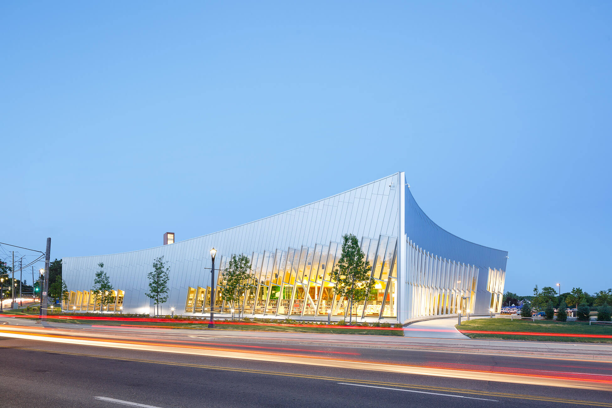 323-ZAS Architects Vaughan Library