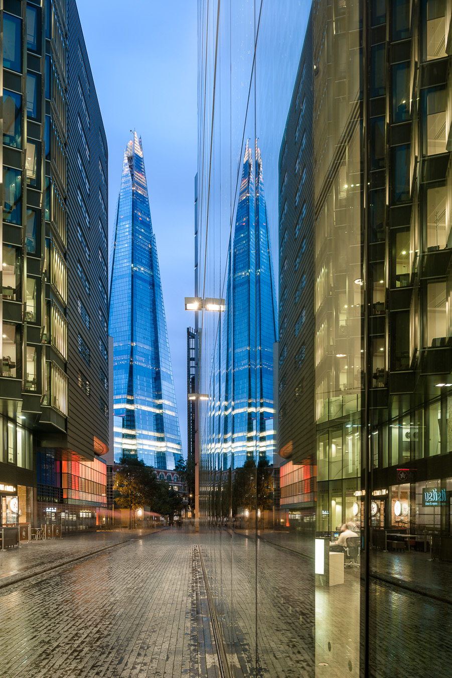 38-doublespace architectural photography london   riverside Shard Renzo Piano-.jpg